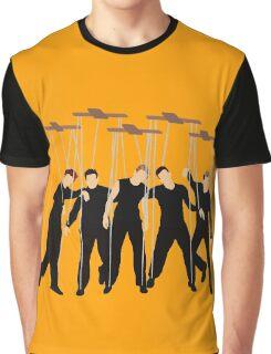 Nsync Graphic T-Shirt