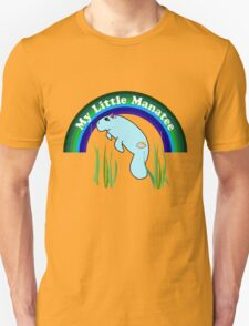My Little Manatee T-Shirt