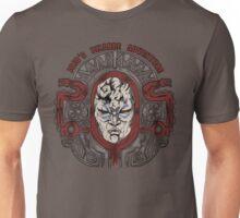 JoJo's mask Unisex T-Shirt