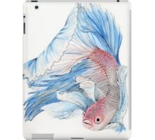 Fighting Fish iPad Case/Skin