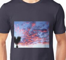 ARIZONA SKY....COTON CANDY Unisex T-Shirt