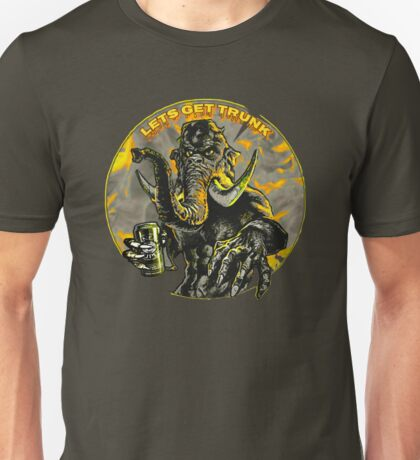 Demon Drink Unisex T-Shirt