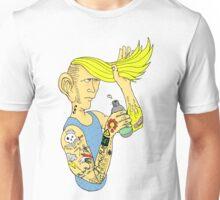 Hair Lotion  Unisex T-Shirt