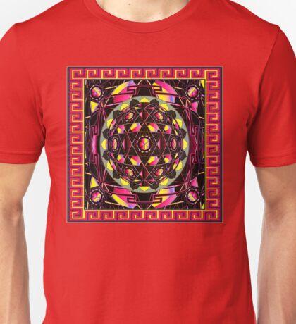 SCARLET ENTITY 1 Unisex T-Shirt
