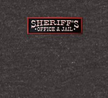Sheriff's Office and Jail Unisex T-Shirt