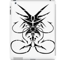 Doom Vine iPad Case/Skin