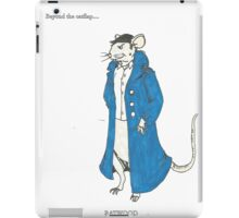 RATWOOD iPad Case/Skin