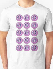 Decorative ring 7 T-Shirt