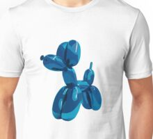 baloon dog Unisex T-Shirt
