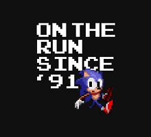On the Run Since '91 Unisex T-Shirt