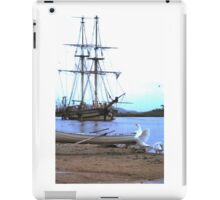 Old Sydney Town 35 mm slide 1980s iPad Case/Skin