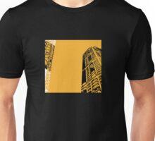 City district Unisex T-Shirt