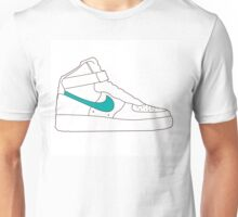 af1 airforce one's Unisex T-Shirt