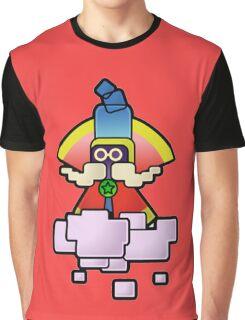 Bestovius Graphic T-Shirt