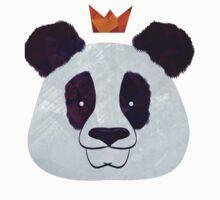 Hail Panda Baby Tee