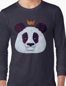 Hail Panda Long Sleeve T-Shirt