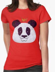 Hail Panda Womens T-Shirt