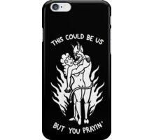 This Could Be Us iPhone Case/Skin