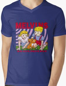 MELVINS - HOUDINI Mens V-Neck T-Shirt