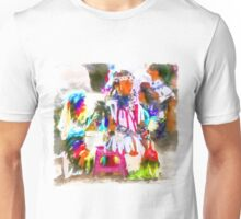 Little Dancer Unisex T-Shirt