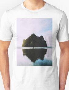 Mount Oceans Unisex T-Shirt