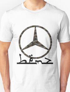 Mercedes x Goyard x Noahandsons Unisex T-Shirt