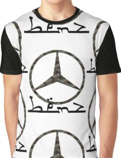 Mercedes x Goyard x Noahandsons Graphic T-Shirt