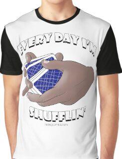 Every Day I'm Shufflin' Graphic T-Shirt