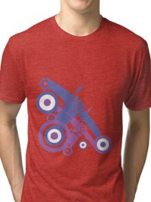 Take Aim Tri-blend T-Shirt