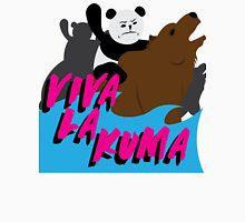 Viva La Kuma! Unisex T-Shirt