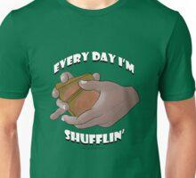 Every Day I'm Shufflin' (Magic) Unisex T-Shirt