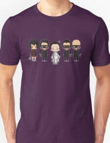 Crazy 88s Vanguard! T-Shirt