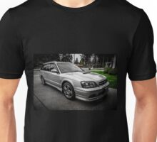 Quick Silver Twin Turbo Unisex T-Shirt