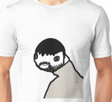 rass mcdoland Unisex T-Shirt