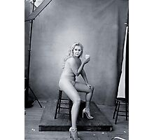 Amy Schumer by Annie Leibovitz Photographic Print