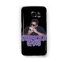 Chipotle Gang Samsung Galaxy Case/Skin