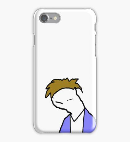 goerg danle iPhone Case/Skin