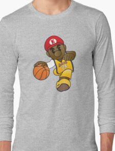 Mario Kobe Long Sleeve T-Shirt