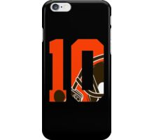 Rober Griffin Jersey iPhone Case/Skin