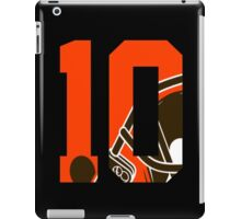 Rober Griffin Jersey iPad Case/Skin