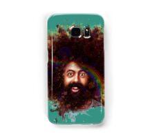 Reggie Samsung Galaxy Case/Skin