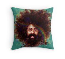 Reggie Throw Pillow