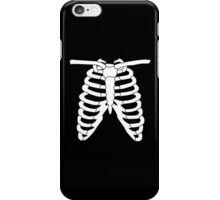 Ribblets iPhone Case/Skin