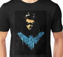Night Wing Unisex T-Shirt