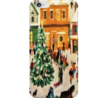 Magical Christmas iPhone Case/Skin