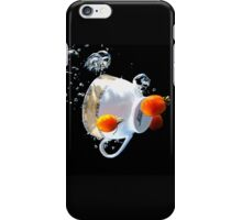 Sinking iPhone Case/Skin