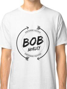 BOB MORLEY DEFENSE SQUAD Classic T-Shirt