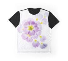 Primrose Deconstruction 2 Graphic T-Shirt