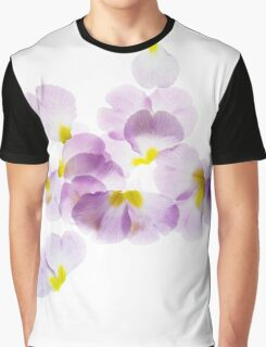 Primrose Deconstruction 6 Graphic T-Shirt