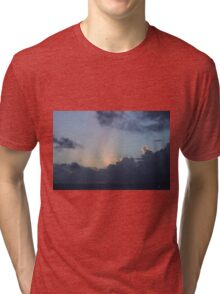Sky Show 1 Tri-blend T-Shirt